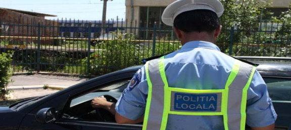 Model de plangere impotriva amenzilor aplicate de Politia Locala la regimul circulatiei rutiere